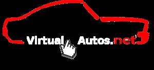 VirtualAutos logo